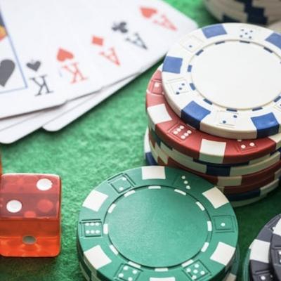 中國加大打擊非法在線賭博活動的力度