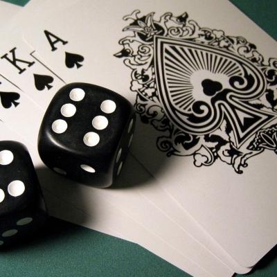 政策改變後澳門撲克問題繼續存在