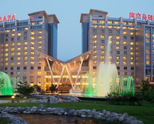 カジノのホテル