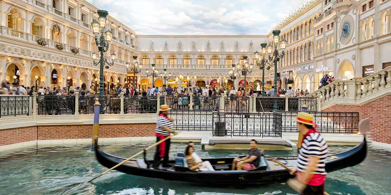Venetian Casino Resort