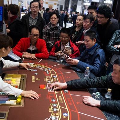 在中國賭博時要謹記的事情