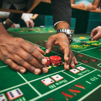 澳門賭博所得的稅收狀況