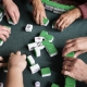 在中國的賭博活動