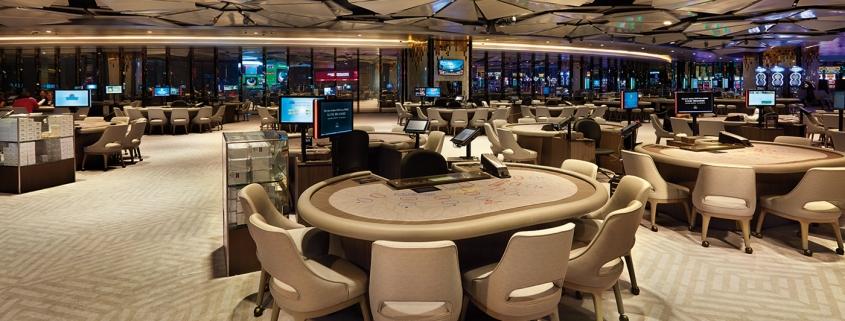 賭博信息:中國